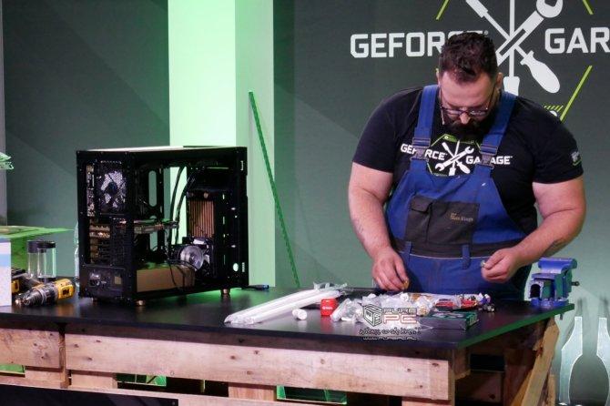 GeForce GARAGE: Destiny of Titans - podsumowanie zawodów [1]