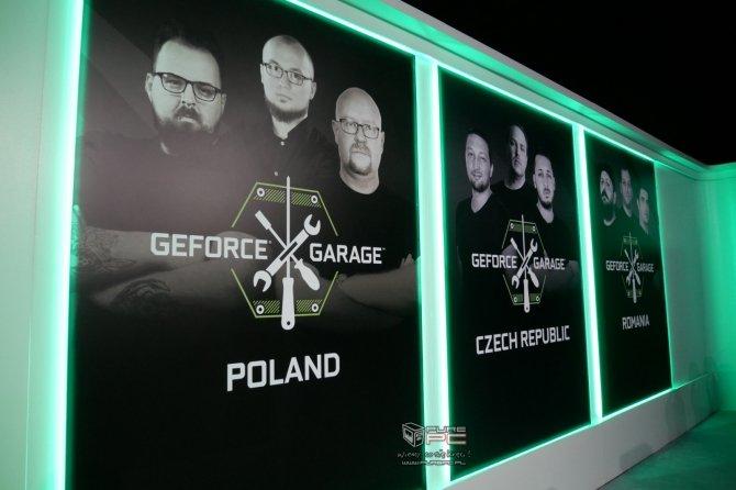 GeForce GARAGE: Destiny of Titans - podsumowanie zawodów [4]