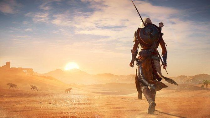 Assassin's Creed: Origins - poznaliśmy wymagania sprzętowe [1]