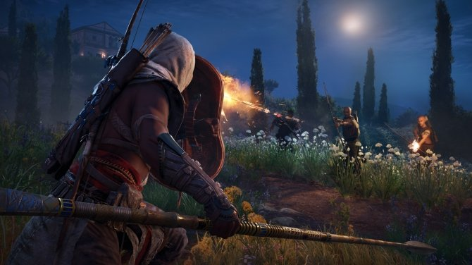 Assassin's Creed: Origins - poznaliśmy wymagania sprzętowe [2]