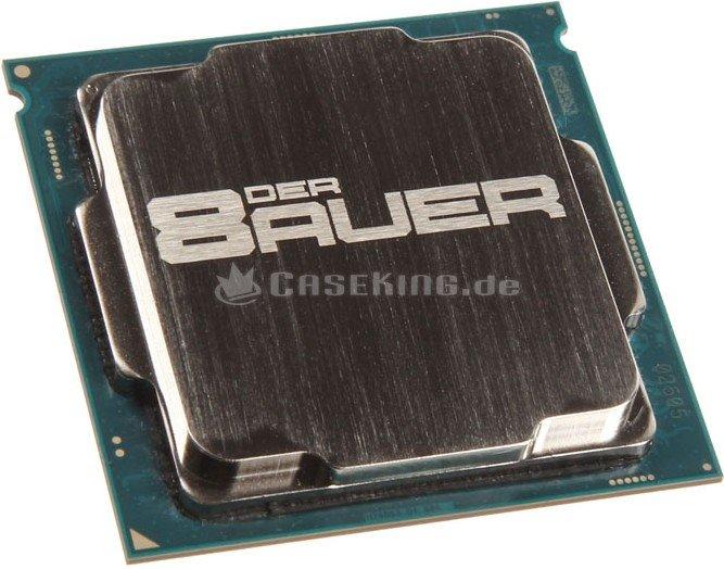 Caseking oferuje Intel Core i7-8700K ze srebrnym IHS [2]