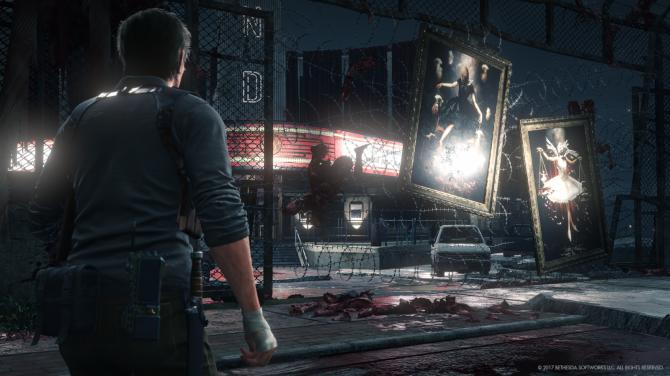 The Evil Within 2 - ujawniono wymagania sprzętowe gry [1]