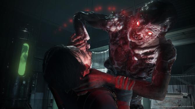 The Evil Within 2 - ujawniono wymagania sprzętowe gry [2]