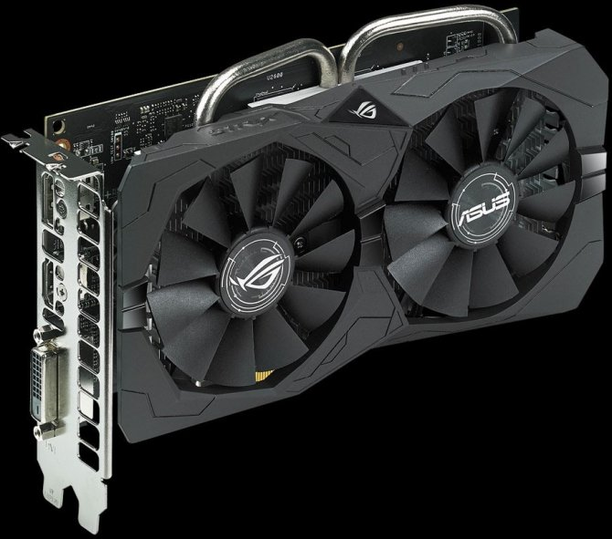 ASUS RX 560 DirectCU II EVO - dziwny przedstawiciel Radeonów [1]