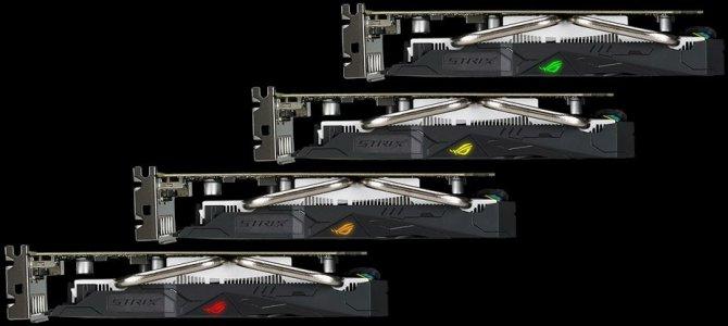 ASUS RX 560 DirectCU II EVO - dziwny przedstawiciel Radeonów [2]
