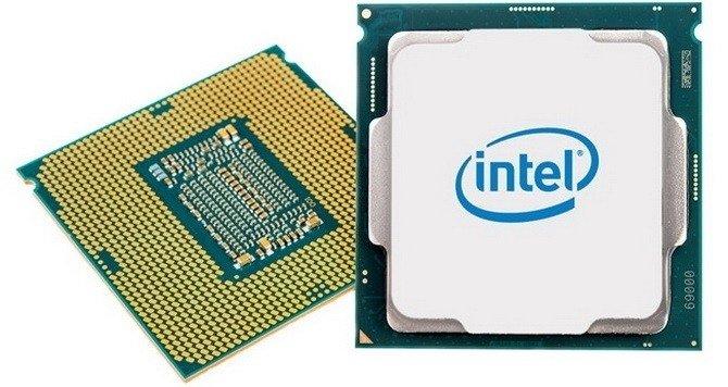 Intel nie będzie podawał już wartości Turbo dla wielu rdzeni [2]