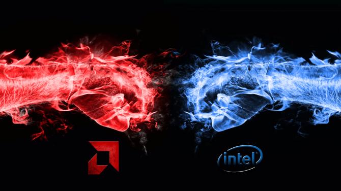 Plotka: Intel szykuje mobilne procesory z grafiką AMD Vega? [1]