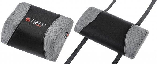 SPC Gear SR700 - fotele dla potężnych gabarytowo graczy [3]
