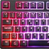 Xtrfy K3 RGB - Pseudomechaniczna klawiatura dla graczy
