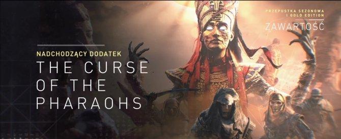 Assassin's Creed: Origins - zawartość przepustki sezonowej [1]