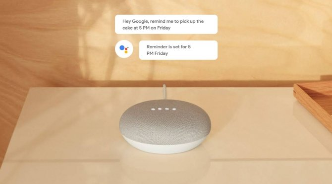 Google Home Mini podsłuchiwał użytkowników 24h na dobę [1]