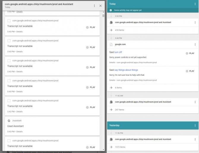 Google Home Mini podsłuchiwał użytkowników 24h na dobę [2]