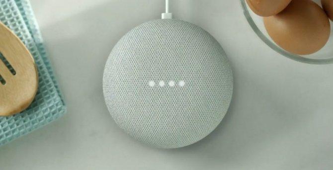Google Home Mini podsłuchiwał użytkowników 24h na dobę [3]