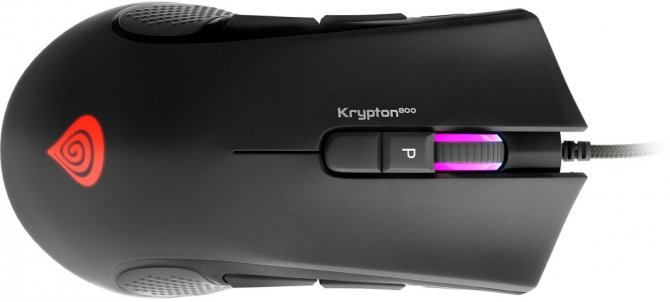 Genesis Krypton 800 - topowa myszka w przystępnej cenie [2]