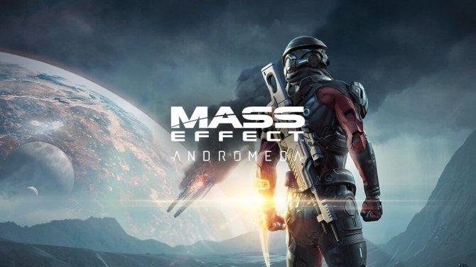 Mass Effect: Andromeda niedługo pojawi się w Origin Access [1]