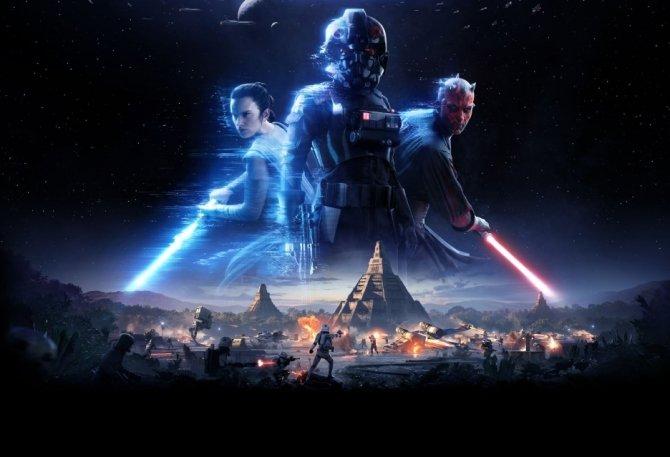 Star Wars Battlefront II otrzyma polski dubbing, tylko po co [2]