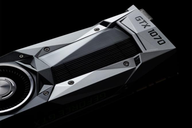 Plotka: GeForce GTX 1070 Ti bez firmowo podkręconych wersji? [2]