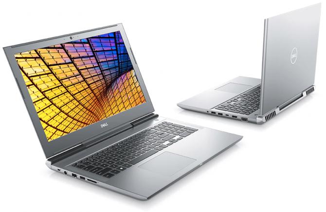 Dell Vostro 7570: biznesowe laptopy z Kaby Lake-H i GTX 1060 [2]