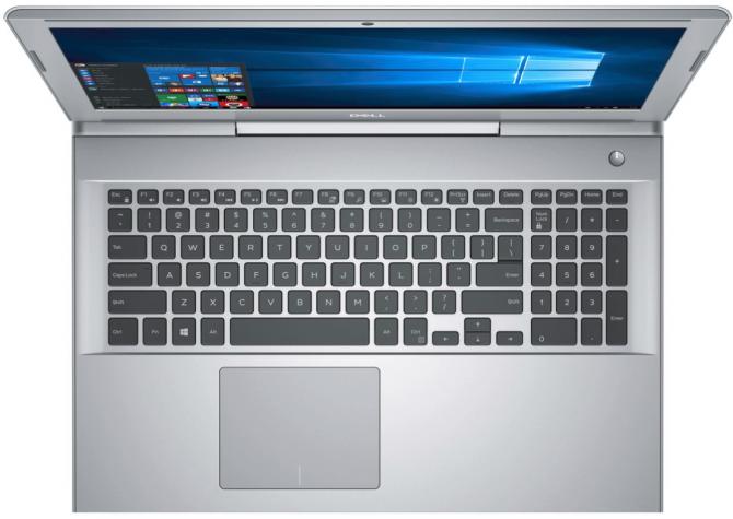 Dell Vostro 7570: biznesowe laptopy z Kaby Lake-H i GTX 1060 [4]