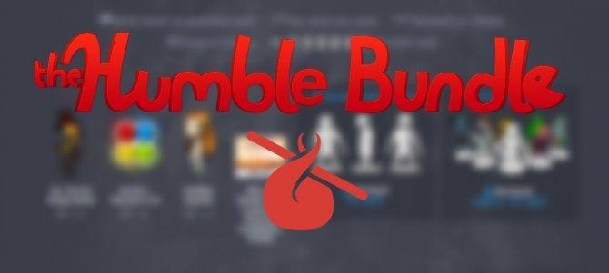 Humble Bundle zostało przejęte przez IGN - co to oznacza? [1]