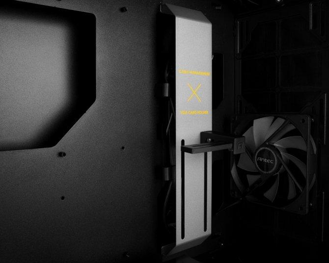 Antec P110 Luce - Stonowana obudowa w standardzie Mid Tower [3]