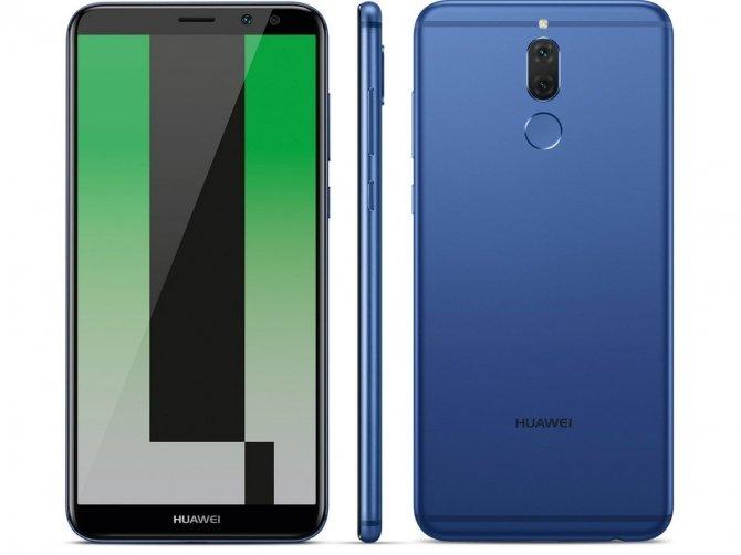 Dziś światowa premiera Huawei Mate 10. Co o nim wiemy? [3]