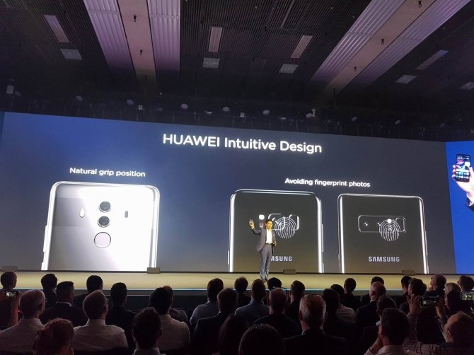 Huawei Mate 10 i Mate 10 Pro - nowe flagowce zaprezentowane [1]