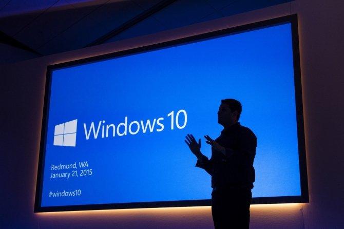 Holandia: Zbieranie danych przez Windows 10 nielegalne [2]
