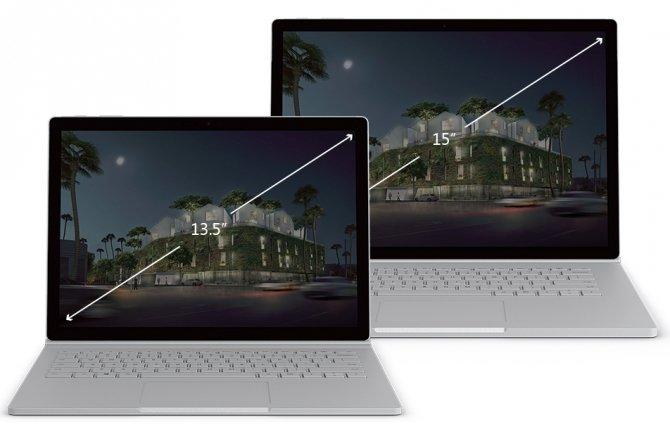 Microsoft Surface Book 2 - Nowa hybryda oficjalnie pokazana [2]