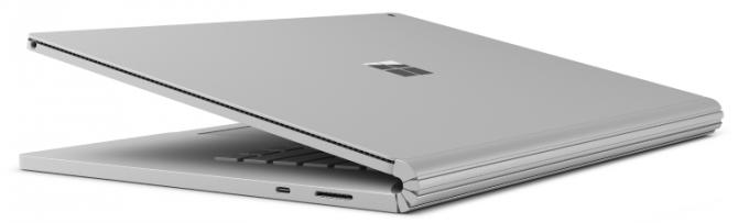 Microsoft Surface Book 2 - Nowa hybryda oficjalnie pokazana [3]