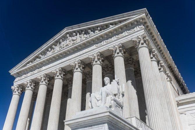 Sąd Najwyższy USA zdecyduje o danych obywateli innych państw [2]