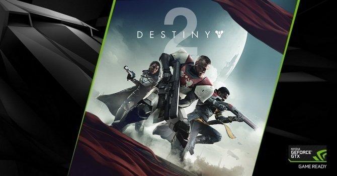 Destiny 2 za darmo z kartami graficznymi GeForce GTX 10x0 [2]