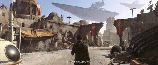 EA zamyka studio Visceral Games, twórców serii Dead Space [1]