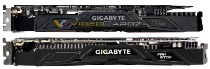 Gigabyte GTX 1070 Ti Gaming - Pierwszy model niereferencyjny [2]