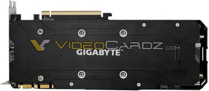 Gigabyte GTX 1070 Ti Gaming - Pierwszy model niereferencyjny [3]
