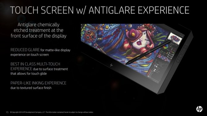 HP ZBook x2 - premiera nowej mobilnej stacji roboczej [5]