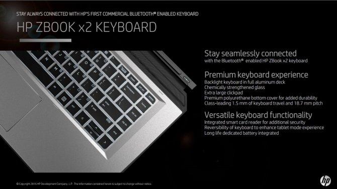 HP ZBook x2 - premiera nowej mobilnej stacji roboczej [6]