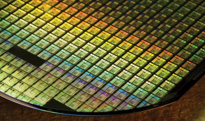 Samsung gotowy do produkcji układów w litografii 8 nm LPP [1]