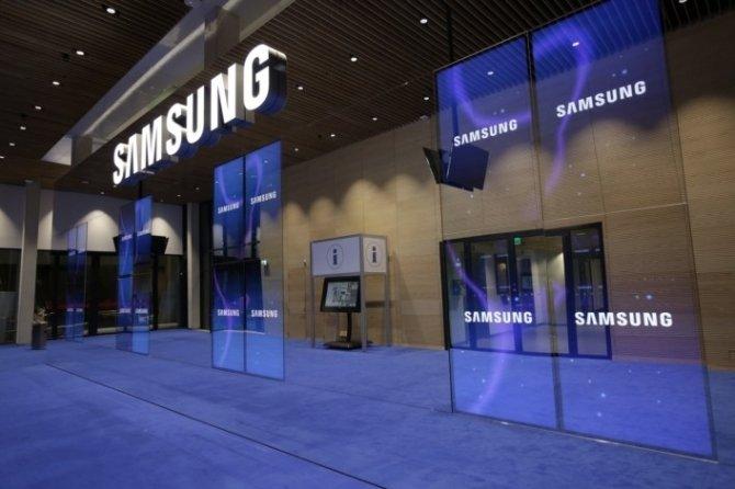 Samsung gotowy do produkcji układów w litografii 8 nm LPP [2]