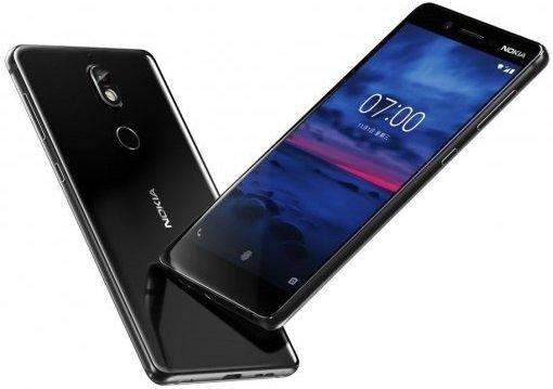 Smartfon Nokia 7 - nowy średniak z podwójnym aparatem [1]
