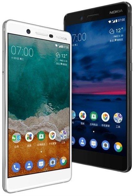 Smartfon Nokia 7 - nowy średniak z podwójnym aparatem [2]