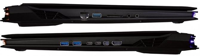 Gigabyte prezentuje laptopa Aorus X9 z GeForce GTX 1070 SLI [4]
