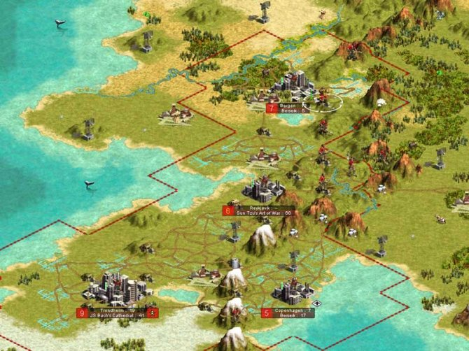 Sid Meier's Civilization III za darmo na Humble Bundle [2]