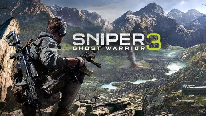 Sniper: Ghost Warrior 3 - zaskakująco dobre wyniki sprzedaży [1]