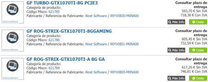 GeForce GTX 1070 Ti trafia do sklepów w autorskich wersjach [3]