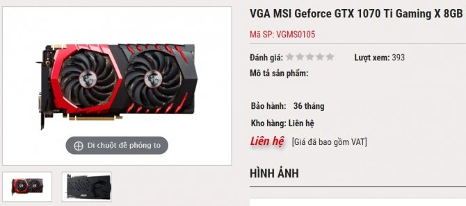 GeForce GTX 1070 Ti trafia do sklepów w autorskich wersjach [6]