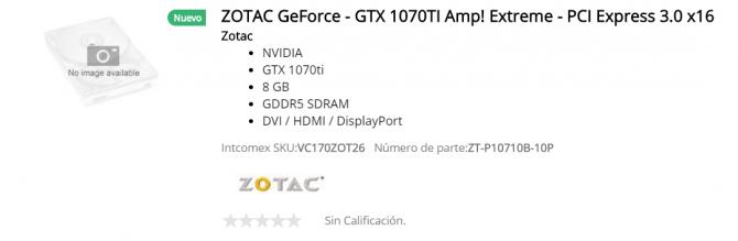 GeForce GTX 1070 Ti trafia do sklepów w autorskich wersjach [8]