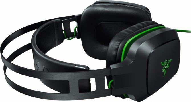 Razer Electra V2 - uniwersalne słuchawki dla graczy [1]