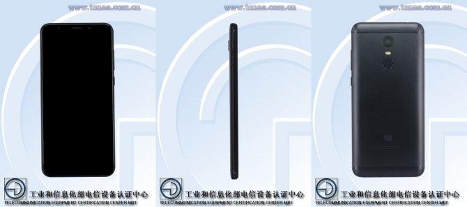 Xiaomi Redmi Note 5 - poznaliśmy specyfikację smartfona [2]