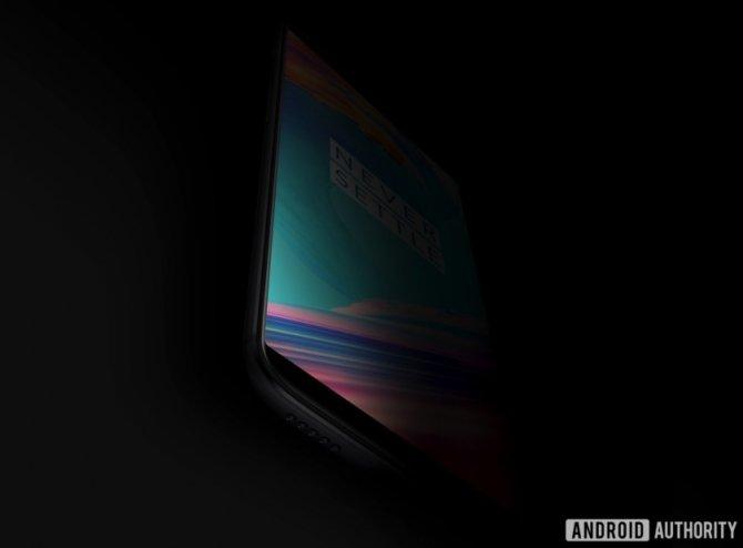 Premiera OnePlus 5T już niedługo? Są nowe zdjęcia [1]